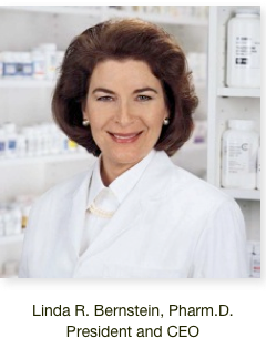 Linda R. Bernstein, Pharm.D.